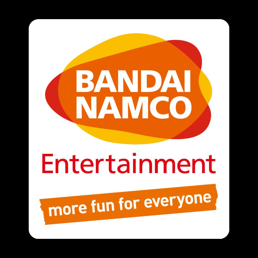 logo bandai namco entertainment partenaire de a-live