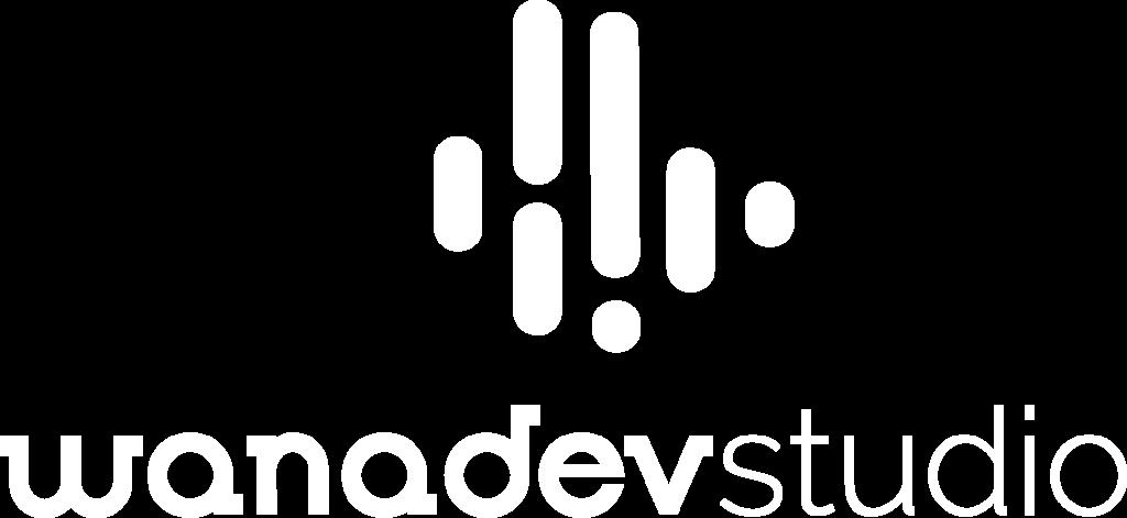 logo wanadev studio partenaire de a-live